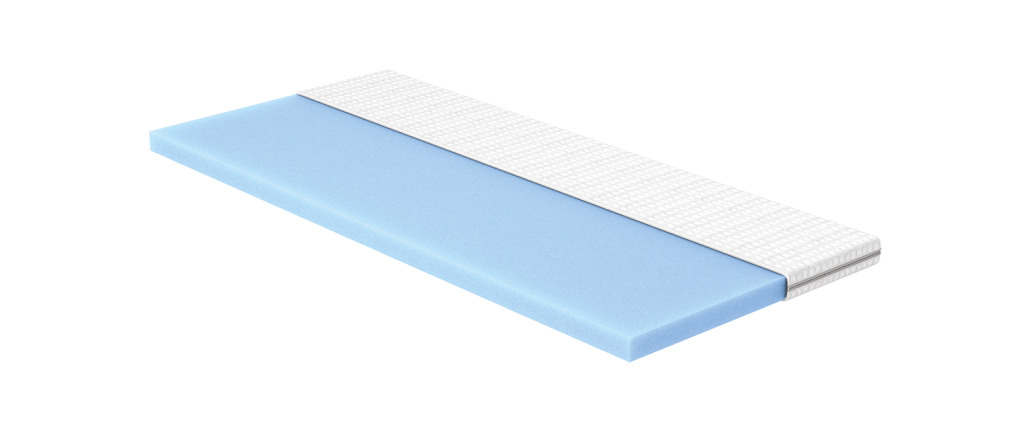 Swissbed Matratzenauflage Supersoft